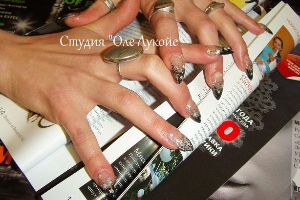 Вы просматриваете изображения у материала: Оле Лукойе, школа-студия ногтевого искусства, ногтевой супермаркет