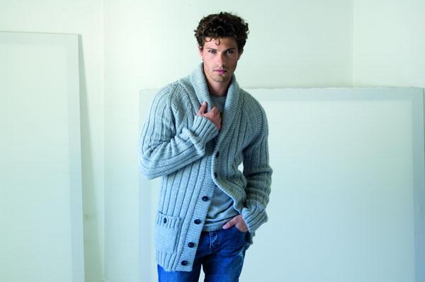 Вы просматриваете изображения у материала: TALCO, магазин модной итальянской одежды