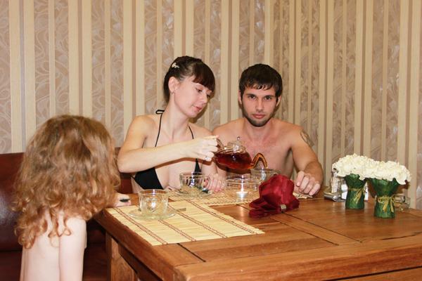 Вы просматриваете изображения у материала: Фотопробы - полезные выходные в Костроме!